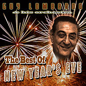 The Best Of New Year's Eve by Guy Lombardo