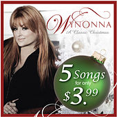 Play & Download Limited Edition Christmas EP by Wynonna Judd | Napster