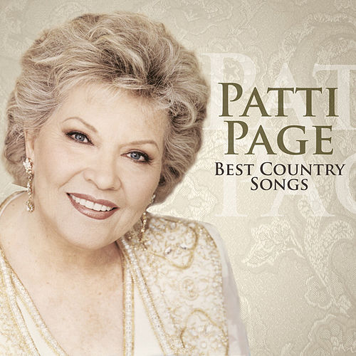Best Country Songs by Patti Page