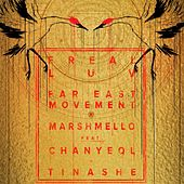 Play & Download Freal Luv (feat. Chanyeol & Tinashe) by Far East Movement | Napster