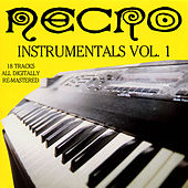 Play & Download Instrumentals Vol. 1 by Necro | Napster