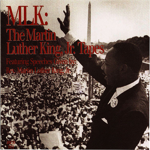 Play & Download Martin Luther King, Jr. Tapes by Martin Luther King, Jr. | Napster
