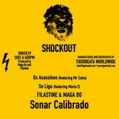 Sonar Calibrado by Filastine