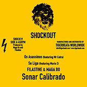 Play & Download Sonar Calibrado by Filastine | Napster