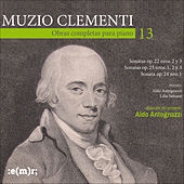 Muzio Clementi: Obras Completas Para Piano, Vol. 13 by Various Artists
