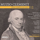 Play & Download Muzio Clementi: Obras Completas Para Piano, Vol. 12 by Various Artists | Napster