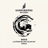Play & Download La Púrpura del Ocaso by Rous | Napster