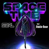Play & Download Space-Time (feat. Riddle Anne) by S3rl | Napster