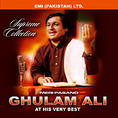 Play & Download Ghulam Ali  At His Very Best by Ghulam Ali | Napster