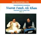 Play & Download Shahenshah-E-Qawwal Nusrat Fateh Ali Khan Vol -2 by Nusrat Fateh Ali Khan | Napster