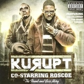 Play & Download The Frank & Jess Story by Kurupt | Napster