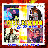 Todo Exito Vol. 2 by Various Artists