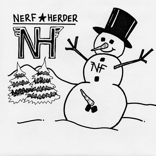 Play & Download Hi-Voltage Christmas Rock by Nerf Herder | Napster