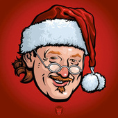 Red Peters Christmas EP by Red Peters