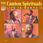 Play & Download Live In Memphis by Canton Spirituals | Napster