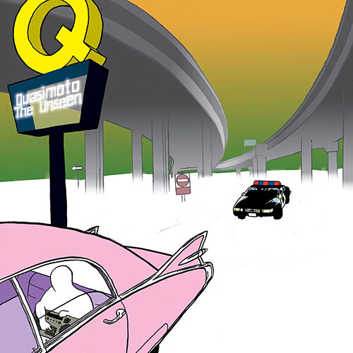 Play & Download The Unseen by Quasimoto | Napster