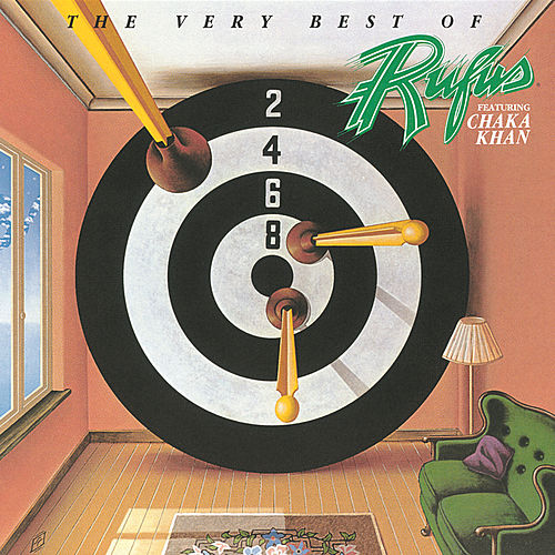 Play & Download The Very Best of Rufus by Rufus & Chaka Khan | Napster
