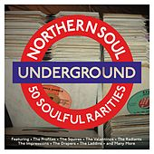 Northern Soul Underground von Various Artists