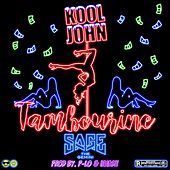 Tambourine (feat. Sage the Gemini) by Kool John
