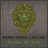 Play & Download Morgan Heritage & Jah Cure Defending the Roots by Various Artists | Napster