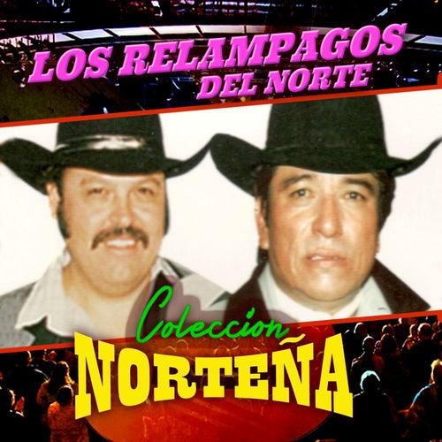 Play & Download Coleccion Norteno by Los Relampagos Del Norte | Napster