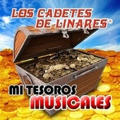 Play & Download Mi Tesoro Musicales by Los Cadetes De Linares | Napster