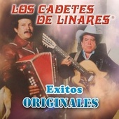 Play & Download Exitos Originales by Los Cadetes De Linares | Napster