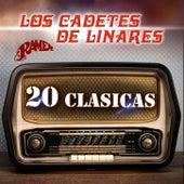 20 Clasicas by Los Cadetes De Linares