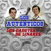 Los Autenticos by Various Artists