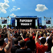 Play & Download Wonder Y by Paperboy | Napster