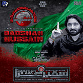 Play & Download Badshah Hussain by Nadeem Sarwar | Napster