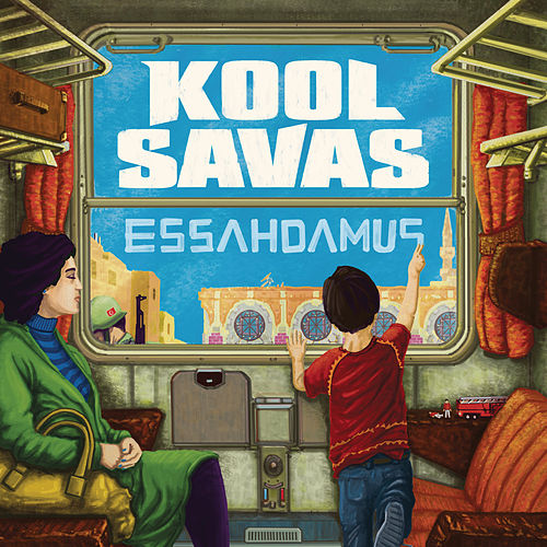 Ich bin fertig von Kool Savas