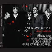 Play & Download Jazz Galla by Benjamin Koppel | Napster