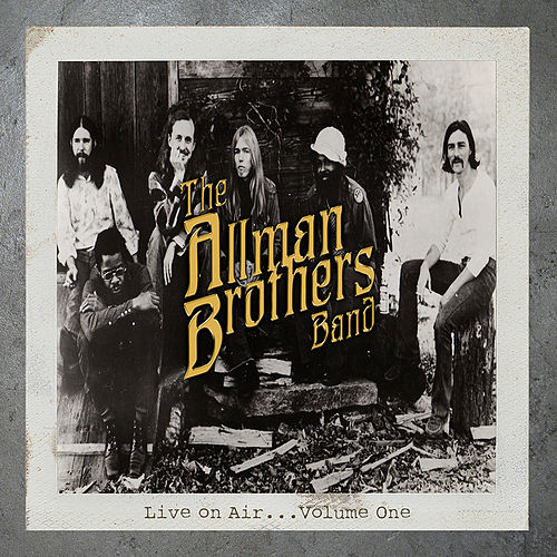Live on Air, Volume 1 von The Allman Brothers Band
