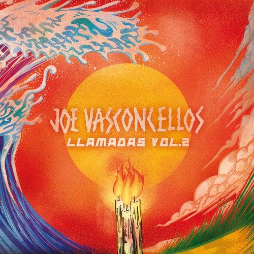 Llamadas (Vol. 2) de Joe Vasconcellos