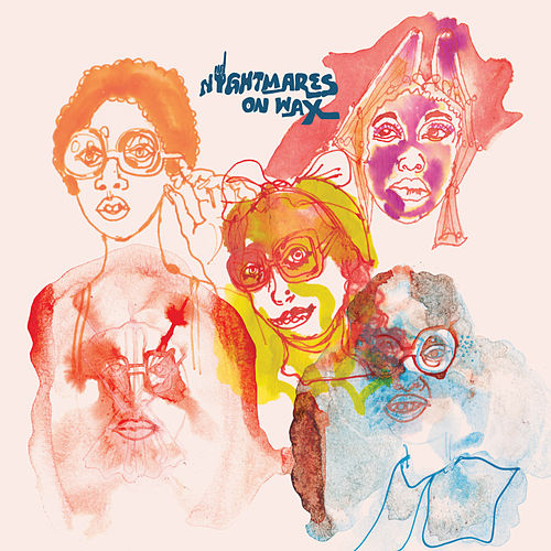 Play & Download World Inside by Nightmares on Wax | Napster