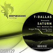 Play & Download Saturn by T-Dallas | Napster