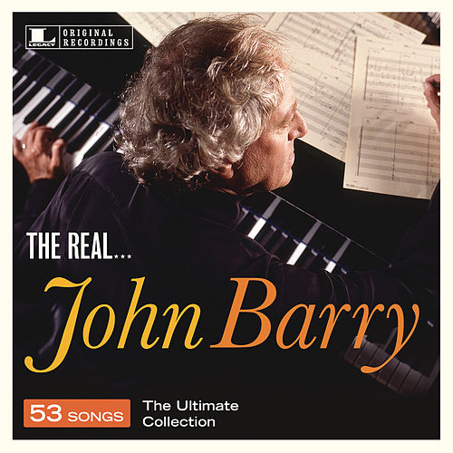 The Real... John Barry von John Barry