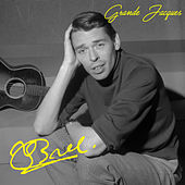 Grande Jacques by Jacques Brel