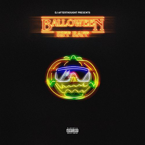 Balloween by Riff Raff