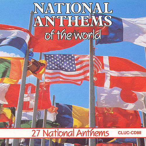 Play & Download National Anthems Of The World by Vienna State Opera Orchestra | Napster
