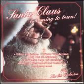 Santa Claus Is Coming To Town by The Starlite Orchestra