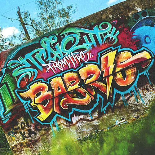 Play & Download Straight From The Barrio by Upon A Burning Body | Napster