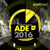 Play & Download Ade 2016 by Various Artists | Napster