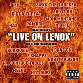 Play & Download Live on Lenox (Remastered) by Dame Grease | Napster