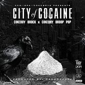 Play & Download City of Cocaine by Various Artists | Napster