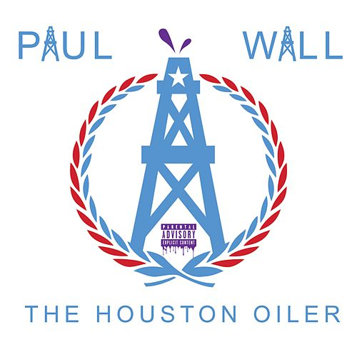 Houston Oiler von Paul Wall