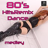 80's Medley: Such a Shame / I Just Can't Get Enough / Don't Go / Enola Gay / Face to Face / Change / 19 / Don't You Wan't Me / Don't You / You Spin Me 'round / Relax / Situation / We Can Dance / Fade to Grey / Tainted Love / Let Me Go by Disco Fever