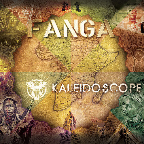 Play & Download Kaléidoscope by Fanga | Napster