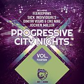 Play & Download Progressive City Nights, Vol. Fourteen by Various Artists | Napster